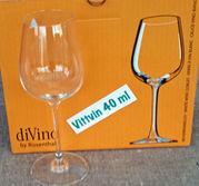 Rosenthal Vin blanc