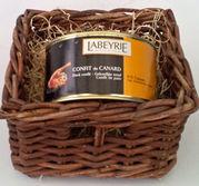 Labeyrie Confit de Canard 4 bitar