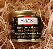 Labeyrie Anklevermousse 150 g.