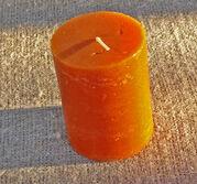 Gilleljus orange